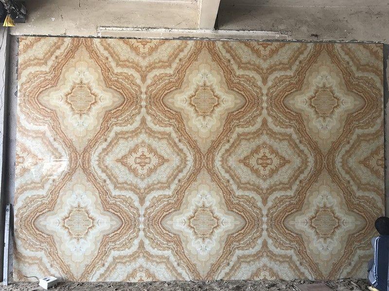 Коллекция керамогранита Stone Panel